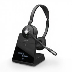 VoIP Headset Jabra Engage 75 Stereo_5548