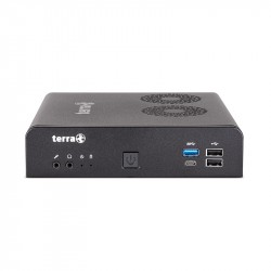 TERRA-PC Mini-5000v4, i3, 8GB, 250SSD, W10P_5564