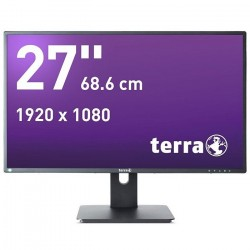 "TERRA LED 2756W PV V2, 27"", DVI, HDMI, DP_6009"