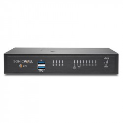 SonicWALL TZ 270 Security-Box_6090