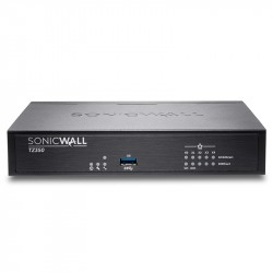 SonicWALL TZ 350 Security-Box_6094