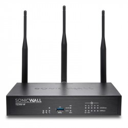 SonicWALL TZ 350-W Security-Box_6096