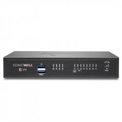 SonicWALL TZ 370 Security-Box_6098