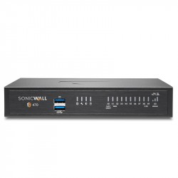 SonicWALL TZ 470 Security-Box_6106