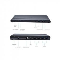 i-tec-Dockingstation USB-C, 4K_6124
