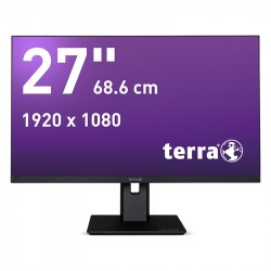 "TERRA LED 2763W PV, 27"", HDMI, DP_6150"